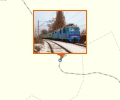 Железнодорожная станция Бикбаули