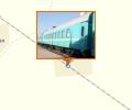 Железнодорожная станция Екпенды