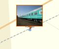 Железнодорожная станция Жамансор