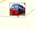 Железнодорожная станция Обгонный пункт №80