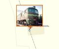 Железнодорожная станция Кайранкуль