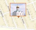 Храм во имя святого архангела Гавриила, г. Талдыкорган