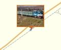 Железнодорожная станция Спутник