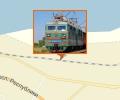 Железнодорожная станция 17 км