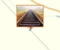 Железнодорожная станция Ащису