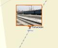 Железнодорожная станция Женыс