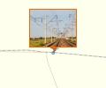 Железнодорожная станция Чильбастау