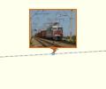 Железнодорожная станция Жайлау