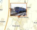 Железнодорожная станция Жеты-Су