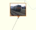 Железнодорожная станция Ак-Узяк
