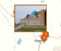 Духовно-исторические ценности Южно-Казахстанской области (мавзолеи)