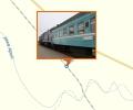 Железнодорожная станция Костуин