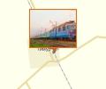 Железнодорожная станция Тимур
