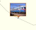 Железнодорожная станция Калаш