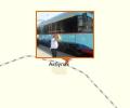 Железнодорожная станция Акнан