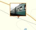 Железнодорожная станция Махамбет
