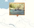 Река Лепсы
