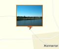 Река Большой Узень (Караозен)