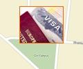 Где оформить визу в Астане?