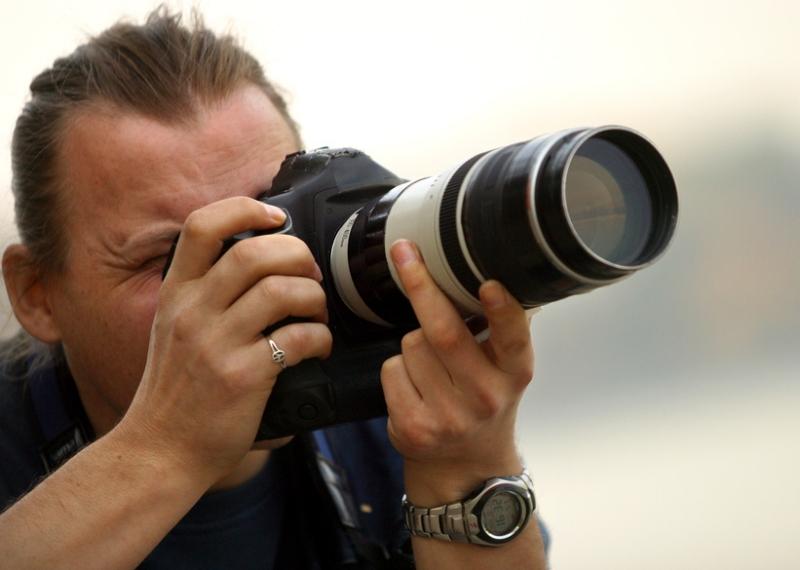 Где найти курсы фотографии в Астане?
