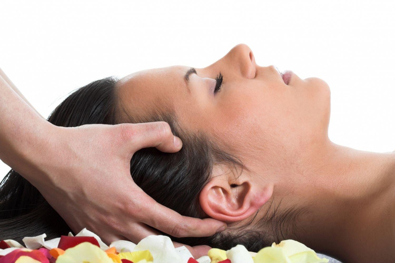 Где делают хороший массаж в Астане?