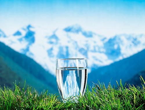 Где заказать доставку питьевой воды в Астане?