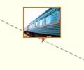 Железнодорожная станция №96