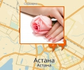 Где найти курсы по ногтевому сервису в Астане?