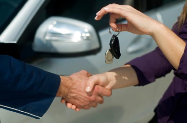 Аренда автомобиля и авто прокат в Астане через интернет