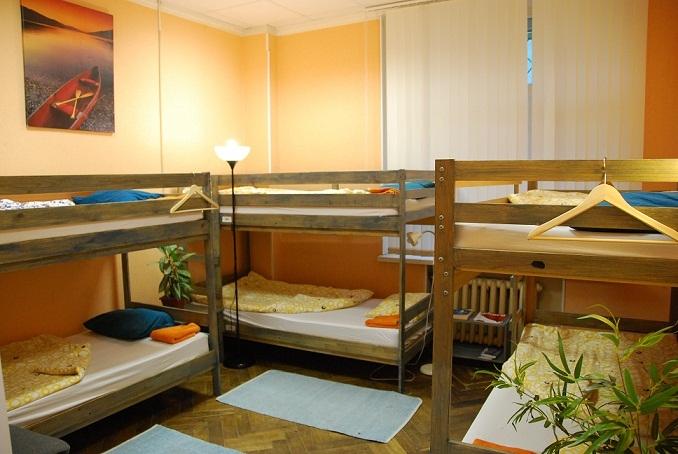 Хостелы  и недорогие гостиницы Астаны с отзывами в каталоге