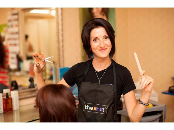 Где закончить курсы и школы парикмахеров в Астане?