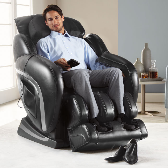 Где купить массажное кресло в Астане?