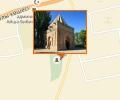Мавзолей Айша Биби в Таразе