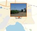 Станция космической связи Орбита в Казахстане