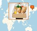 Где оказывают услуги по доставке продуктов в Астане?