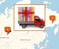 Где оказывают услуги по доставке подарков по Астане?