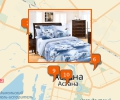 Где купить качественное постельное бельё в Астане?