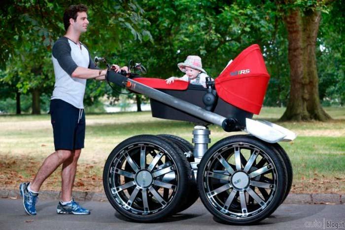 Где купить детскую коляску в Астане? Магазины детских колясок в Астане