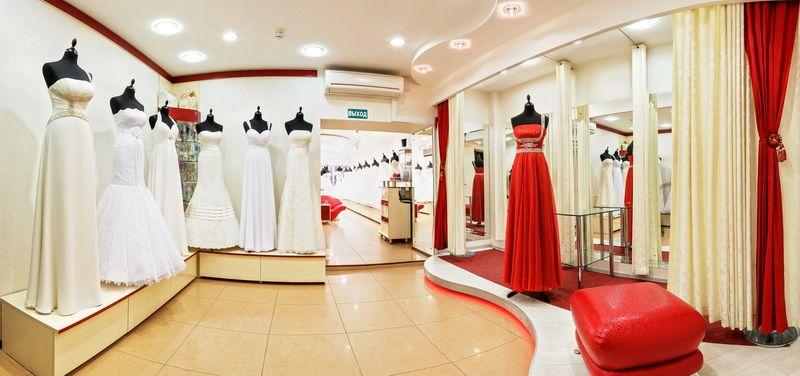 Свадебные салоны Астаны