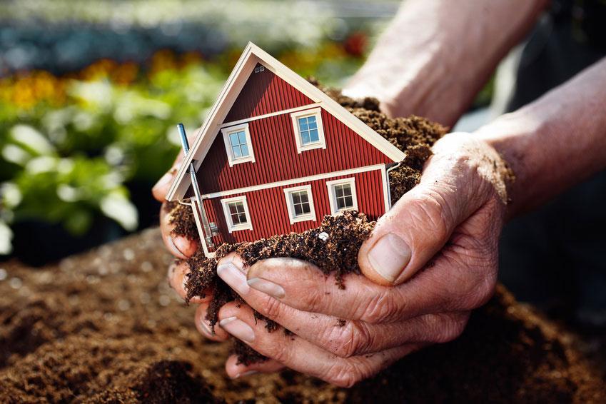 Приватизация земельных участков в Астане
