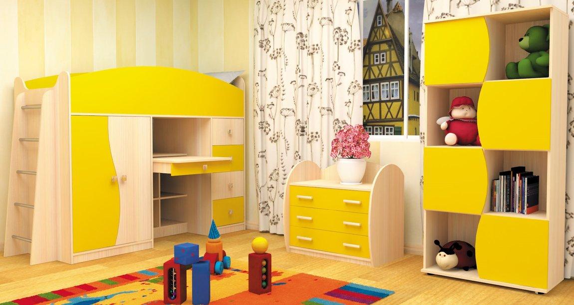 Детская мебель Астана