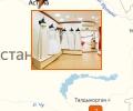 Какой выбрать свадебный салон в Астане?