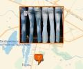 Где в Астане купить хорошие джинсы?
