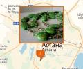 Где купить изделия из натуральных природных камней в Астане?