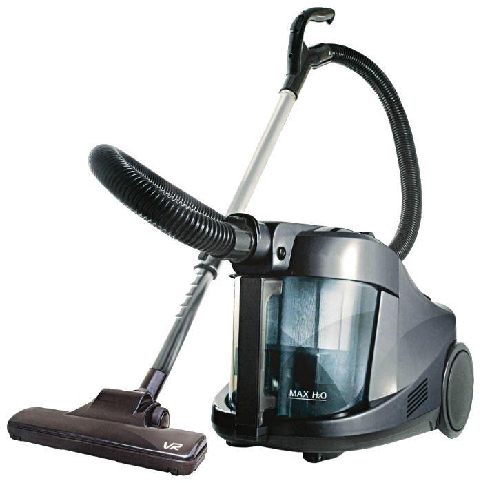 Где купить пылесосы с аквафильтром в Астане?