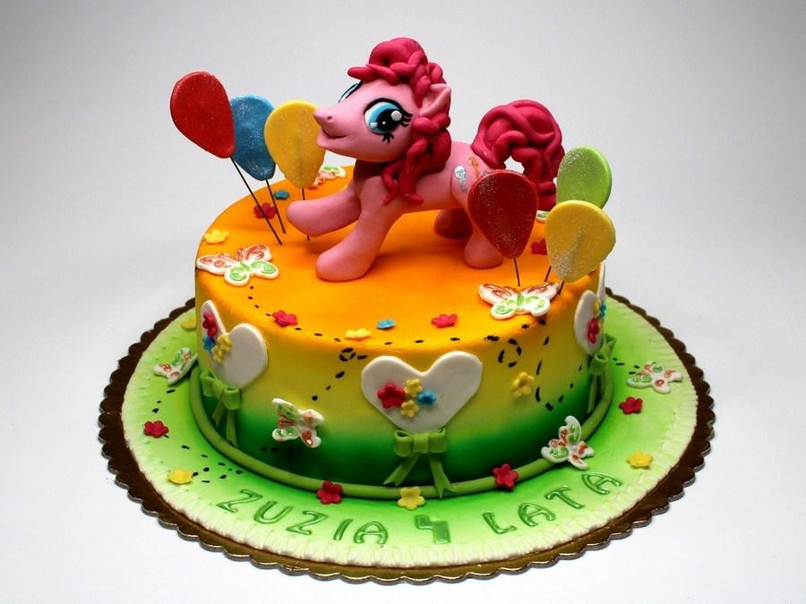 Где заказать детский торт в Астане?