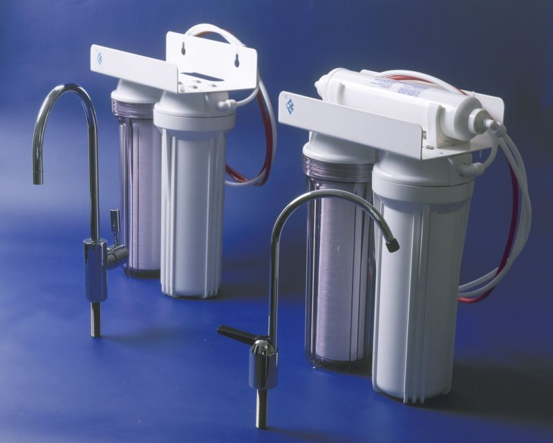 Где купить фильтр для воды в Астане?