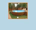 Где приобрести дачный бассейн в Астане?